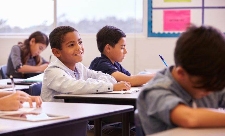5 motivos para matricular seu filho em um curso de inglês