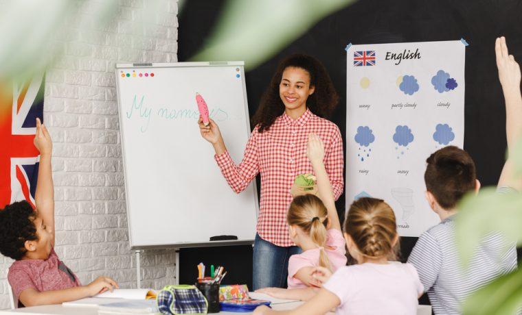 7 dicas para se tornar um professor de inglês qualificado