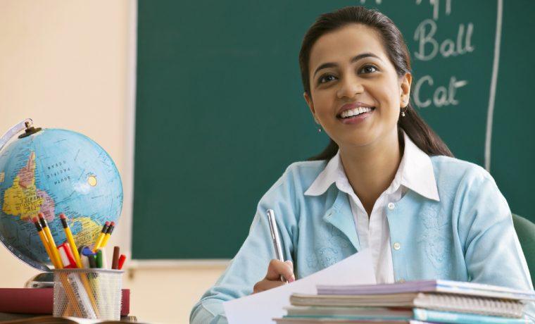O que é preciso para trabalhar como professor de inglês