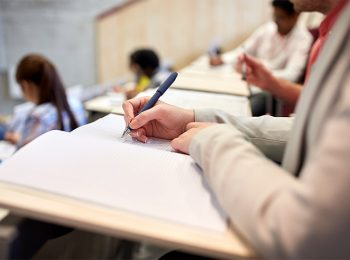 O que é o exame IELTS?